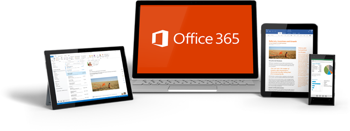 Digitotaal - Office 365