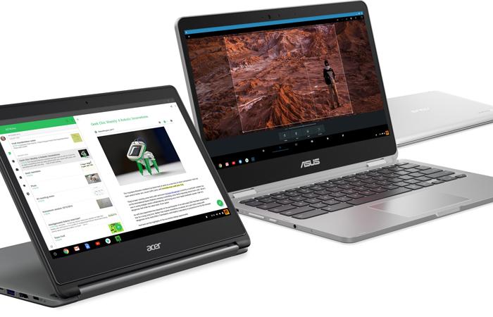 Digitotaal - Chromebook