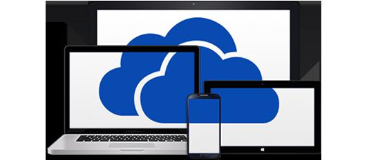 Digitotaal - Microsoft OneDrive