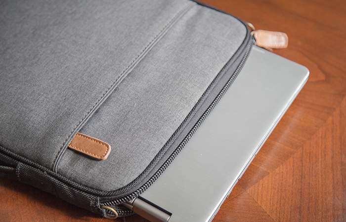 laptop sleeve banner