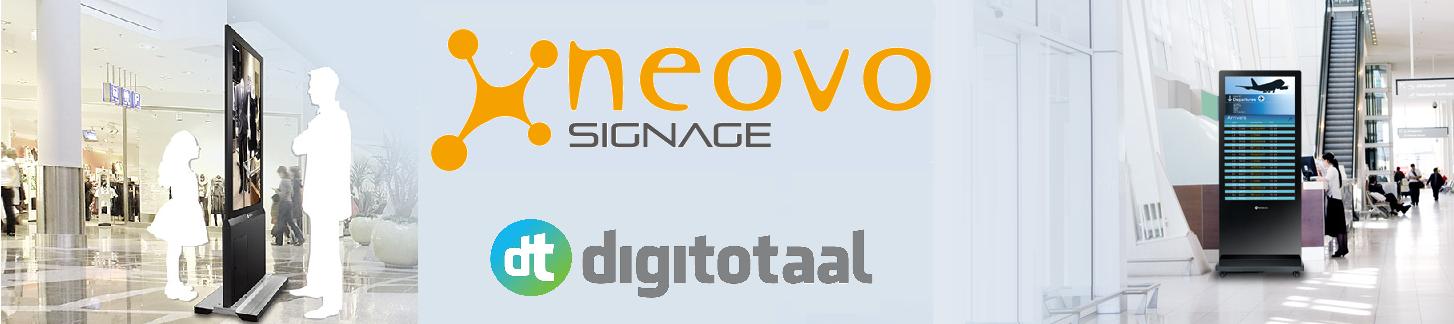 Neovo Signage