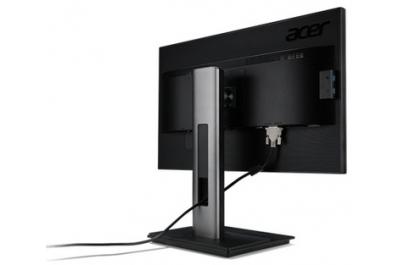 """Acer B6 246HLymdr 61 cm (24"""") 1920 x 1080 Pixels Full HD Zwart"""